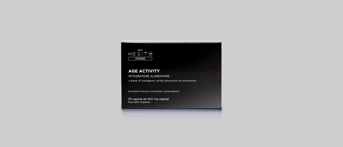 HESITO Integra AgeActivity
