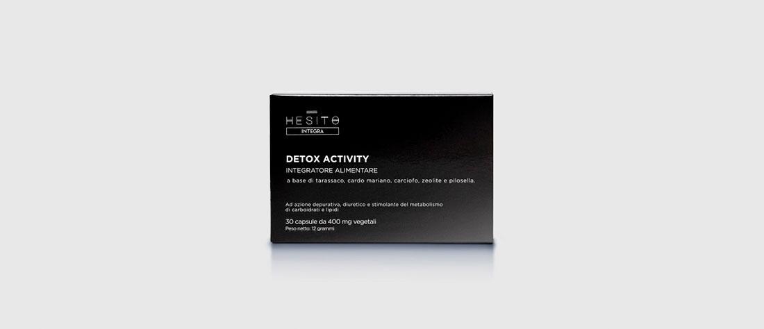 HESITO Integra DetoxActivity